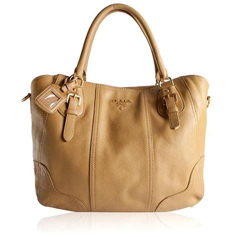 Prada Cervo Tote by Prada Cervo Antik Leather Tote