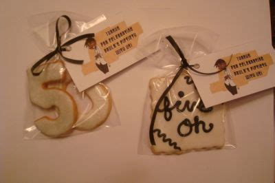 Th  Ee  Birthday Ee   Party Favors