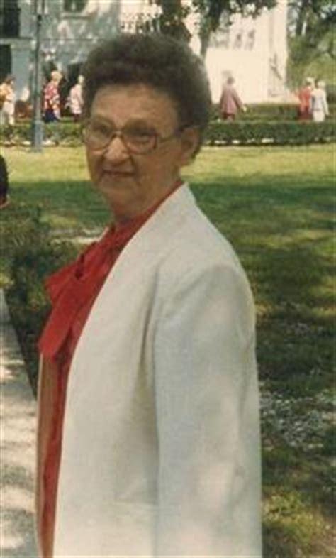bernice mcmullen obituary hixson funeral home deridder la