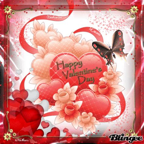 happy valentines to my family and friends happy s day picture 121318770 blingee