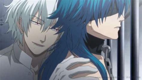 anime ova dramatical murder ova anime amino