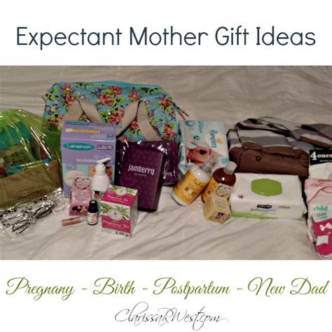 gifts for expectant parents expectant gift ideas clarissa r west