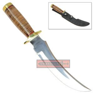 j2 stainless steel wild stag polished kitchen cutlery style knife wood handle swordsaxe j2 knives