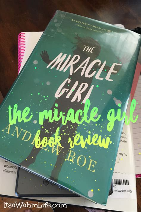 The Miracle Book Review The Miracle Book Review Its A Wahm