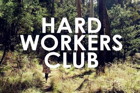news hard workers club hype dc
