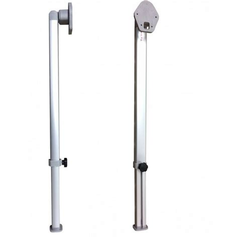 fold table hardware telescopic folding table leg table hardware