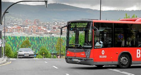 imágenes autobuses urbanos el uso de los autobuses urbanos cay 243 en euskadi un 5 1 en
