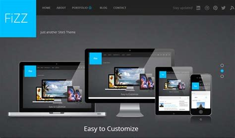 wp themes responsive design 35 responsive html5 wordpress themes