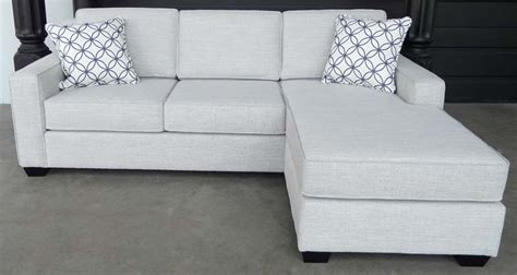 broadway sofa with reversible chaise