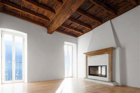 finte travi per soffitto travi per soffitto awesome travi in legno per soffitto