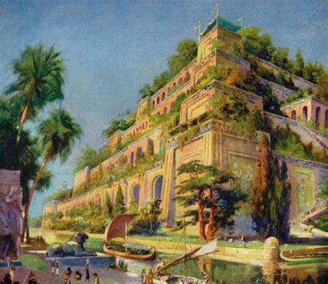 giardini pensili di babilonia i giardini pensili di babilonia i libri della vita