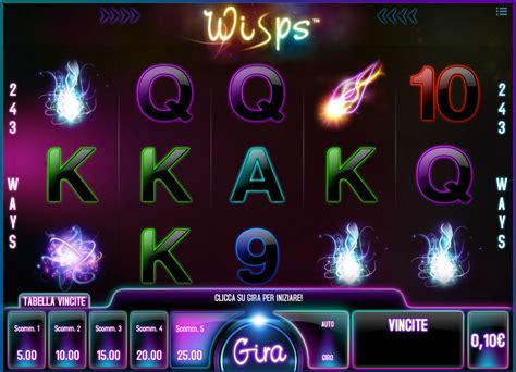 wisp slot machine  play  wisp game onlineslots