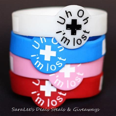 Band Giveaways - uh oh bands giveaway life with kathy