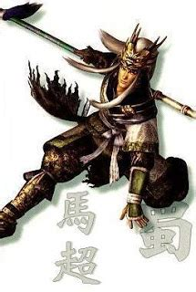 ya judulnya dynasty warriors