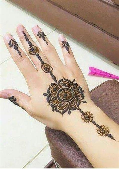 design henna simple 2017 latest updated 60 simple and easy mehndi designs for