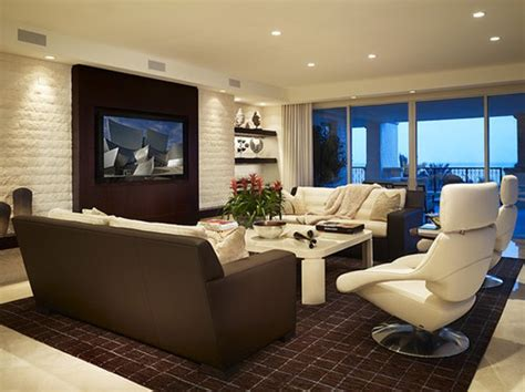 wall mount tv ideas for living room contemporary designs of wall mounted tv