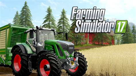 farming simulator 17 is selling like cake player attack