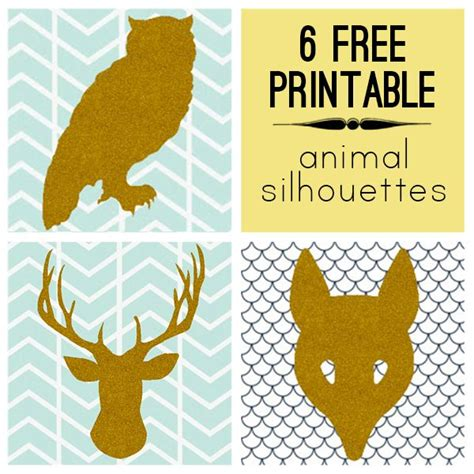 printable animal art 426 best images about 100 stencil patterns on pinterest
