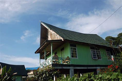 Teh Villa wisata kebun teh gunung dempo pagar alamcerita dan foto