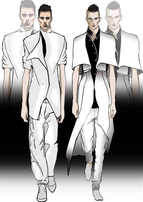 design clothes male fashion design sketches google search fashion design