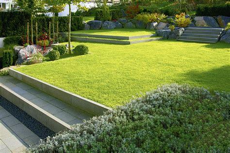 Garden Level by Moderne Gartenarchitektur Minimalistisch Formal