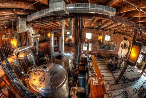 Brewery In What Ll It Be A Look Inside Gatherer Brewery Hdrtist