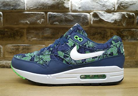 Sepatu Nike Free 50 Flower 1 nike air max 1 gpx quot blue floral quot sneakernews