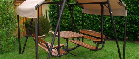 swings for home online visions of outdoor living