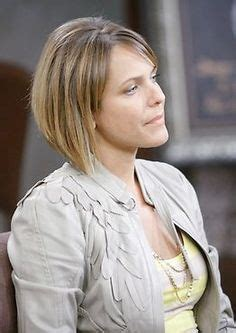 haircuts of nicole from days of our lives photos of jen lilley jen lilley as theresa donovan on