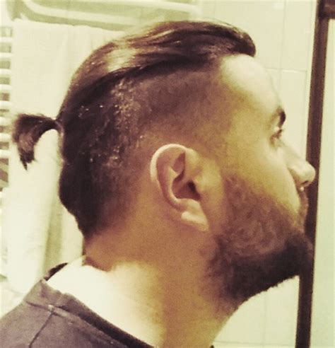mens haircut samuari long hairstyles for men guide with epic pictures long