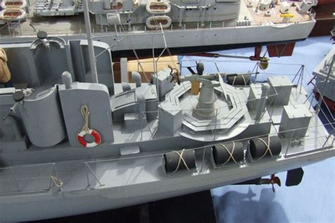 model boats shows uk hdml 3