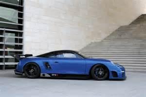 Porsche 9ff Porsche 9ff Gt9 R Seriously Addicted To Speed Extravaganzi