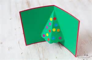 plantilla feliz navidad pop up para hacer tarjeta de navidad pop up manualidades infantiles