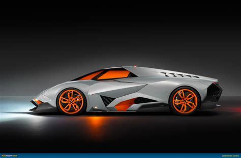 The Lamborghini Egoista Ausmotive 187 Lamborghini Egoista Tests The Friendship