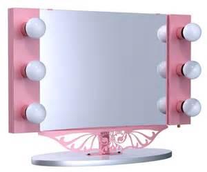 Vanity Pink Starlet Mirror April 2010 Falling For Make Up