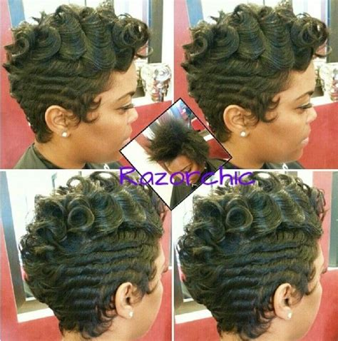 atlant razor cuts hair by razor chic of atlanta hairstyles pinterest