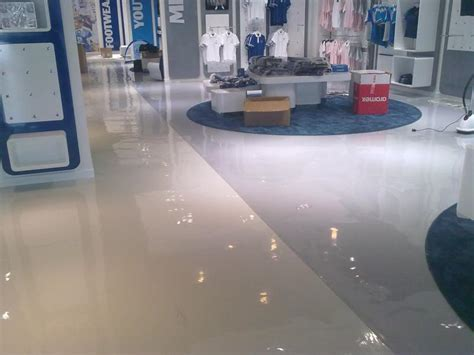 SAUDI INDUSTRIAL FLOORING CO.