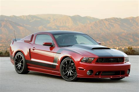 Mustang Auto Sport by Featured Galpin Auto Sports 2010 Mustang Boss 281r