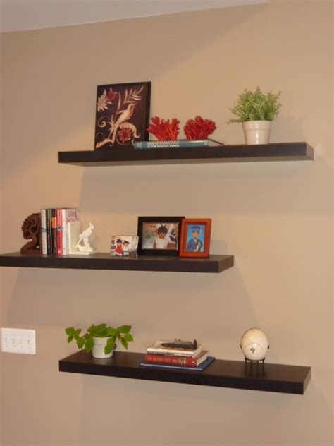 floating shelves ideas floating wall shelves decorating ideas floating wall