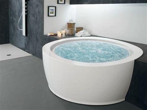whirlpool wanne whirlpool bathtub bolla sfioro 190 by hafro design
