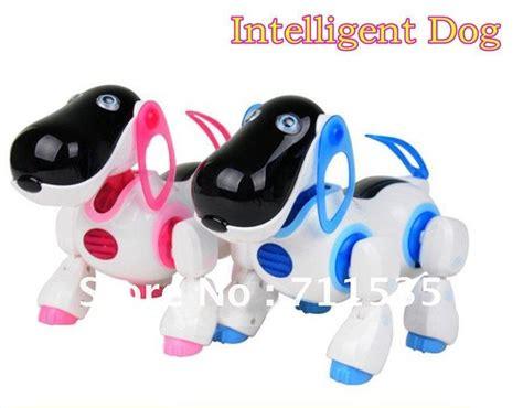 remote puppy birthday gift remote rc robot intelligent smart puppy with