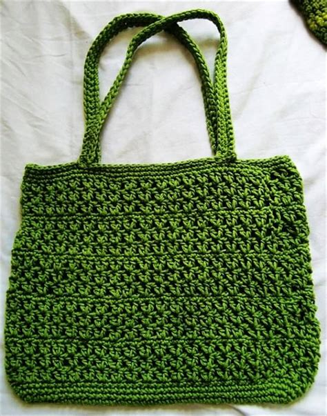 28 30 Easy Crochet Tote Bag Patterns Diy To Make