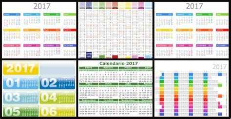 imagenes educativas calendario 2017 colecci 243 n de calendarios y planificadores 2017 gran