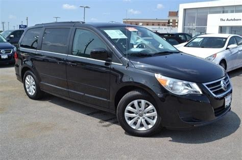 Volkswagen Routan 2014 Price by 2015 Vw Minivan Routan Autos Post