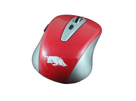 Mouse Wireless Mt 05 24ghz Quality Trust ncaa licensed wireless mouse 32 teams