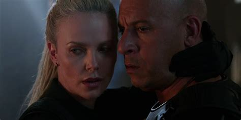 fast and furious 8 bad guy evil dom is the worst thing in fast 8 screen rant