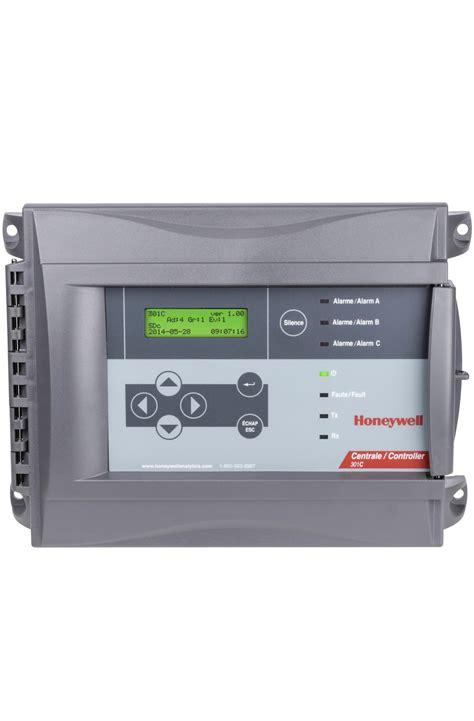 Panel Gas 301 c dlc bip honeywell analytics gas detection