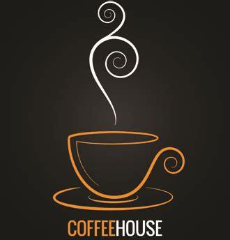 coffee shop logo design online coffee logo design free vector download 68 814 free