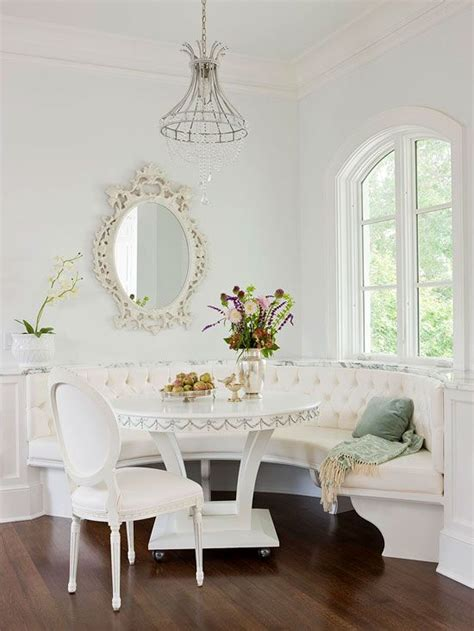 Formal Dining Room Banquette 25 Best Ideas About Dining Room Banquette On