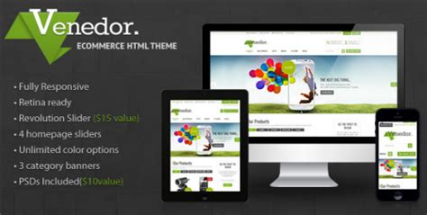 themeforest ecommerce html template download graphic photoshop vectors wallpaper